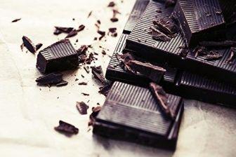 شکلات واقعی را بشناسید و زیاد بخورید!