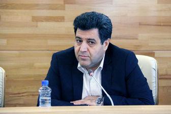 انتقاد نایب رئیس اتاق بازرگانی به مصاحبه تشریفاتی روحانی