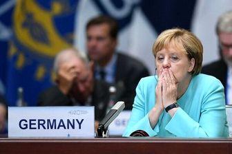 آلمانیها دیگر تمایلی به صدر اعظمی مجدد مرکل ندارند