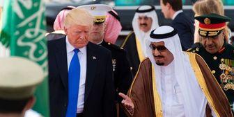ترامپ خطاب به عربستان: 4 میلیارد دلار بدهید حمله کنیم