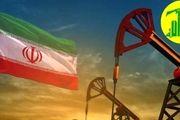 ورود تانکرهای سوخت ایران به لبنان+فیلم