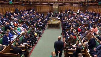 درخواست نمایندگان پارلمان انگلیس درباره ایران