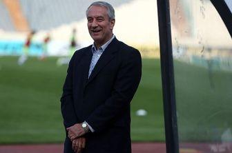 کفاشیان: رئیس جدید نباید فدراسیون فوتبال را سکوی پرتاب خود بداند