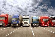 تردد بیش از ۶۰۰ کامیون در مرز بازرگان ظرف ۳ روز گذشته