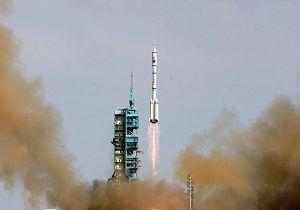 آزمایش اولین موشک سه مرحلهای چین با شکست مواجه شد