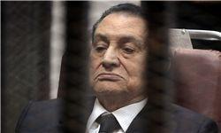 """""""حسنی مبارک"""" دست به افشاگری زد"""