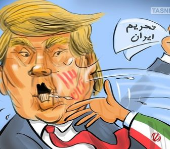روایت عطوان از شکست ترامپ علیه ایران