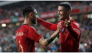 پیروزی حریف ایران در جام جهانی در آخرین بازی دوستانه