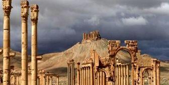 بازگشت اولین گروه از اهالی تدمر سوریه به خانههای خود