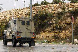حمله شدید پلیس اسرائیل به یهودیان معترض/عکس