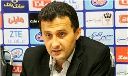 واکنش مسئول مسابقات لیگ یک به صحبت های دین محمدی