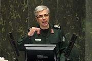 سردار باقری: تروریستها و دنبالههای آنها را تحت تعقیب قرار میدهیم