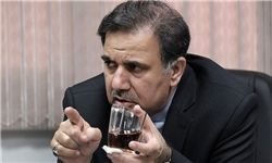 واکنش عباس آخوندی به تحریم بوئینگ
