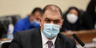 در ایام کرونا نیازمند حمایتهای ایران برای مبارزه با این ویروس هستیم