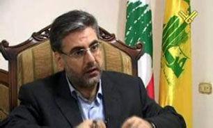 لبنان به کمک نظامی ایران نیاز دارد