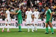 جهانبازی: پنالتی برای عراق رخ نداد