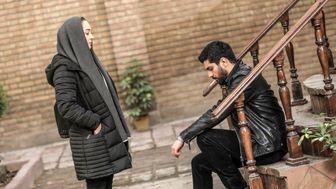 بازی تاج و تختِ «آقازاده» معروف سینمای ایران/ عکس