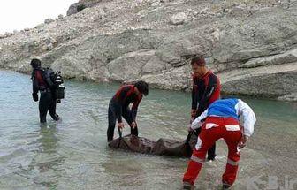 جسد زن باردار تهرانی از رودخانه بیرون کشیده شد