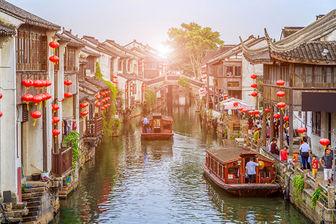 زیباترین خیابانها در کشورهای مختلف جهان+تصاویر