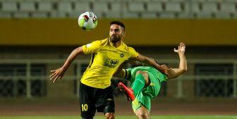 محمدی: ویلموتس فوتبال هجومی را دوست دارد