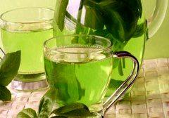 چای های چربی سوز را بشناسید