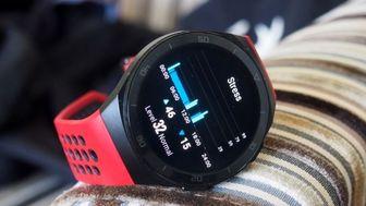 ساعت هوشمند هوآوی Watch GT2e  انتخاب ورزشکاران