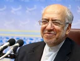وزیر صنعت ، معدن و تجارت به خوزستان سفر کرد