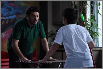 بازگشت «سام درخشانی» به سینماها با فیلمی متفاوت/عکس