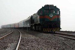 افتتاح راهآهن قزوین ـ رشت تا دو ماه آینده