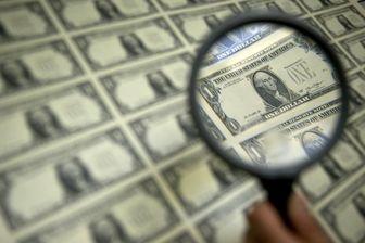 دلار در مدار گرانی+ جدول