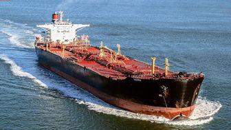 آمریکا ۲ میلیون بشکه نفت ایران را دزدید
