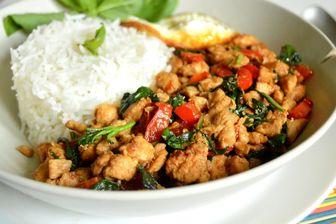 خوشمزه ترین غذاهای تایلند