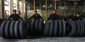 تصمیمات تازه ستاد تنظیم بازار درباره لاستیک خودرو