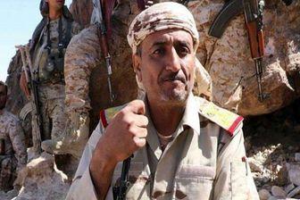 هلاکت یک سرکرده ارشد وابسته به ائتلاف سعودی در یمن