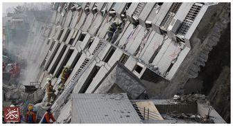 جهان در انتظار زلزله قرن با بیش از 140 میلیون قربانی بالقوه