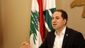 نمایندگان حزب کتائب لبنان از پارلمان استفا دادند