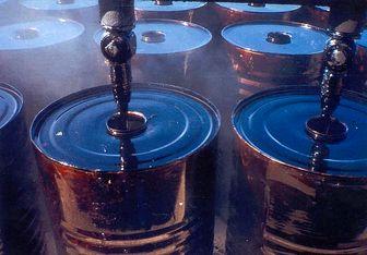 قیمت جهانی نفت در 28 آبان 99