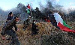 167 فلسطینی در راهپیمایی بازگشت به شهادت رسیده اند