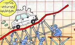 قیمت خودرو چگونه تعیین شد؟