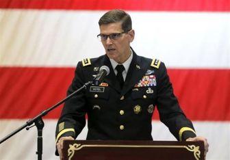 درخواست ژنرال آمریکایی از کشورهای خلیج فارس برای اتحاد علیه ایران