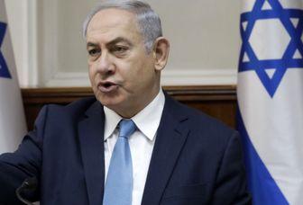 نتانیاهو دوباره ایران را تهدید کرد