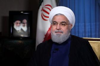 جزئیات دیدار روحانی و رئیس جمهور آذربایجان