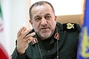 سردار آسودی: توان موشکی کشورمان هیچگاه موضوع مذاکرات نمیشود