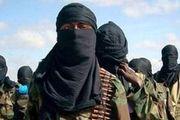 حمله داعش به نیروهای امنیتی عراق