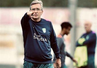 برانکو مقابل تیم ملی فوتبال ایران قرار میگیرد؟