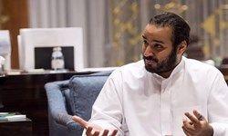 اقدام کثیف بن سلمان در زمان پنهان شدن از انظار عمومی + جزییات