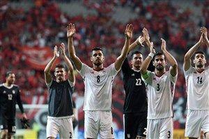 خبری خوش برای کی روش/ ایران در سید سه جام جهانی