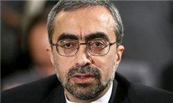 مصاحبه سفیر ایران در پاریس با شبکه تلویزیونی فرانسوی