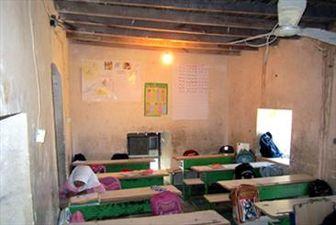 سه استان دارای بیشترین مدارس تخریبی