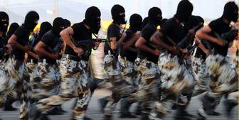 کبریت سوخته دیکتاتورهای عرب